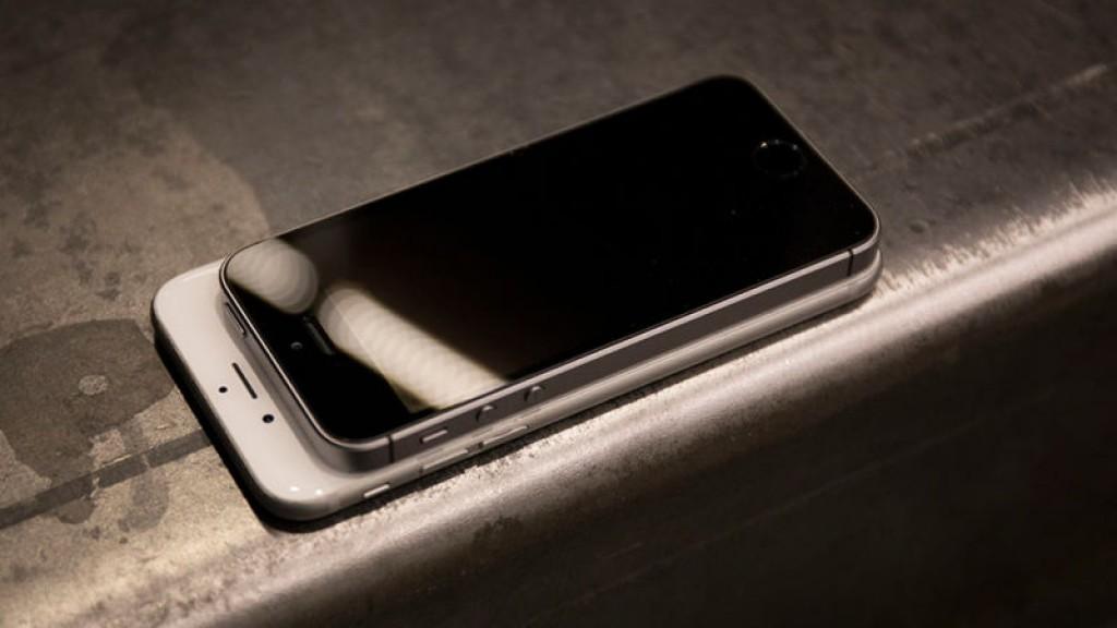 Лучший смартфон - Apple iPhone SE