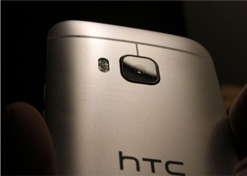 Лучший смартфон - HTC One M9