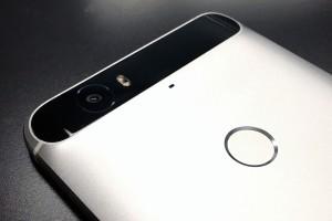 Лучший смартфон - Nexus 6P