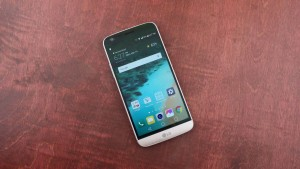 Обзор смартфона LG G5