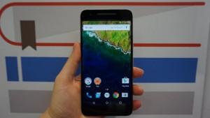 Обзор Huawei Google Nexus 6P