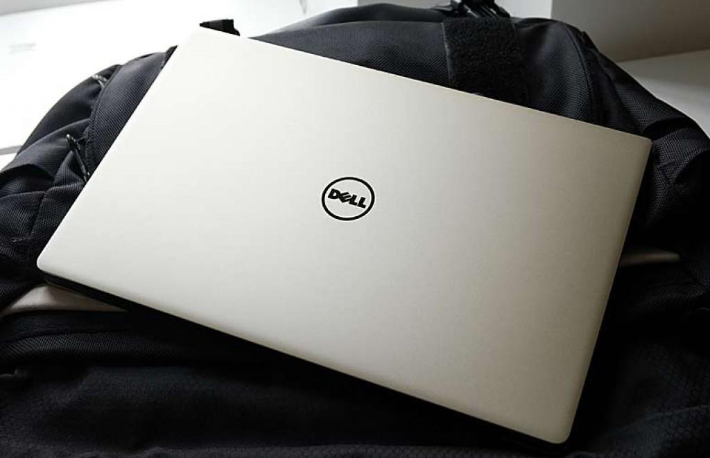 Ноутбук Dell XPS 13 (2016)