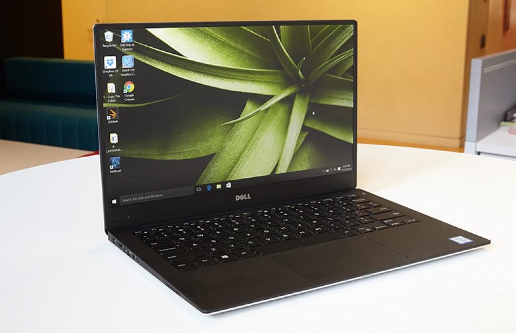 Обзор Dell XPS 13 (2016)