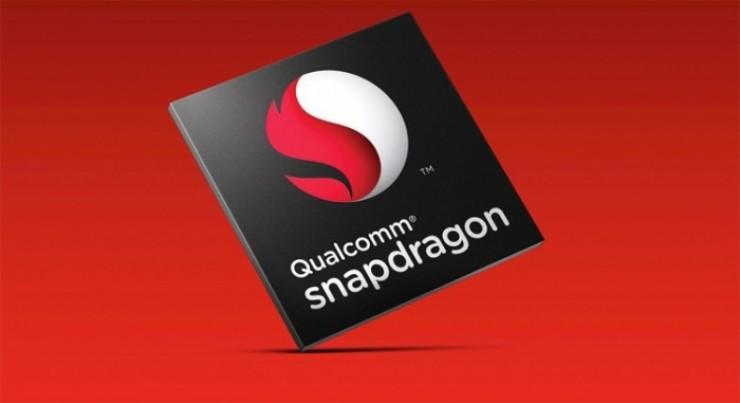 Чипсеты (процессоры) Qualcomm Snapdragon