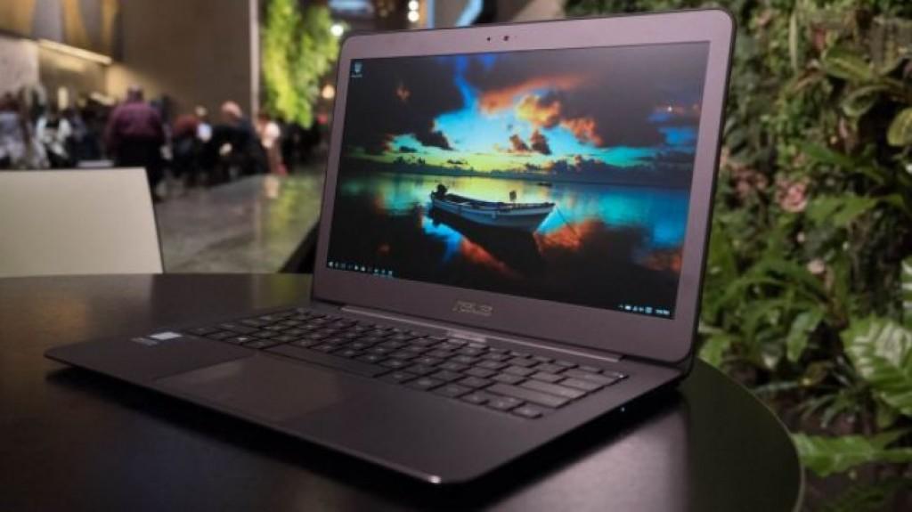 Лучший ноутбук ASUS ZenBook UX305