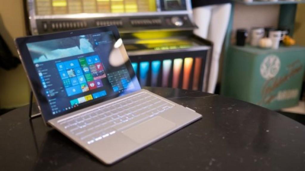 Лучший ноутбук HP Spectre x2