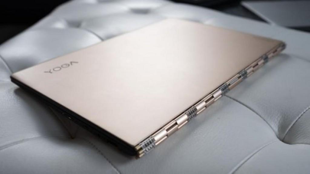 Лучший ноутбук Lenovo Yoga 900