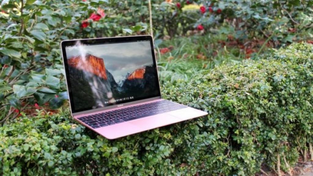 Лучший ноутбук MacBook 2016