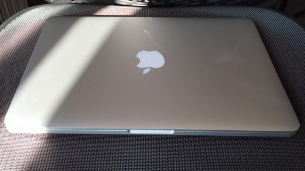 Лучший ноутбук MacBook Pro 13