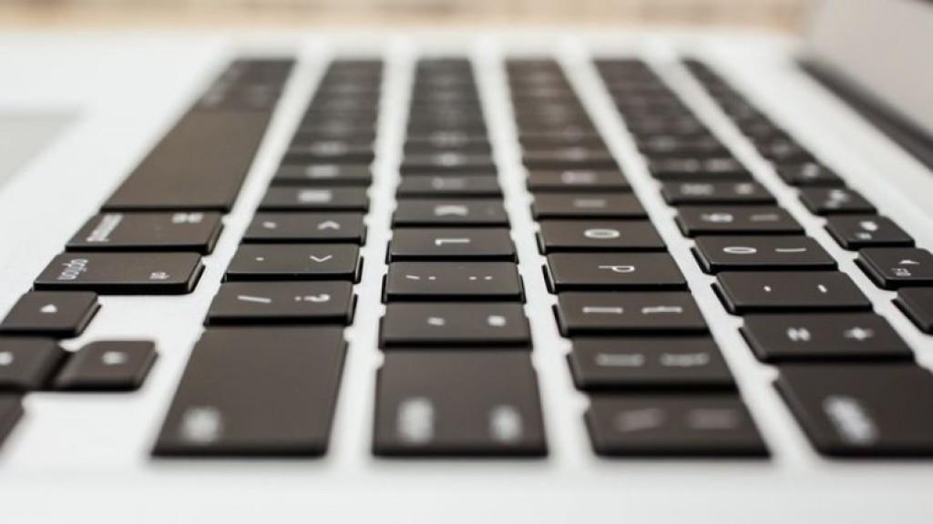 Клавиатура Apple MacBook Air 13 2015