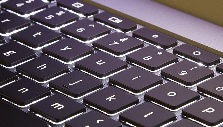 Клавиатура Toshiba Chromebook 2 CB35
