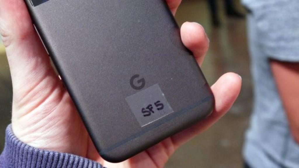 Обзор Google Pixel