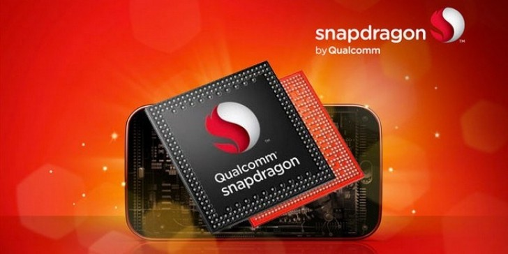 Чипсеты Qualcomm Snapdragon 830