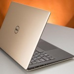 Dell XPS 13 (2016) Gold Edition