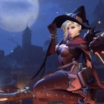 Overwatch - Новые скины героев на Хэллоуин