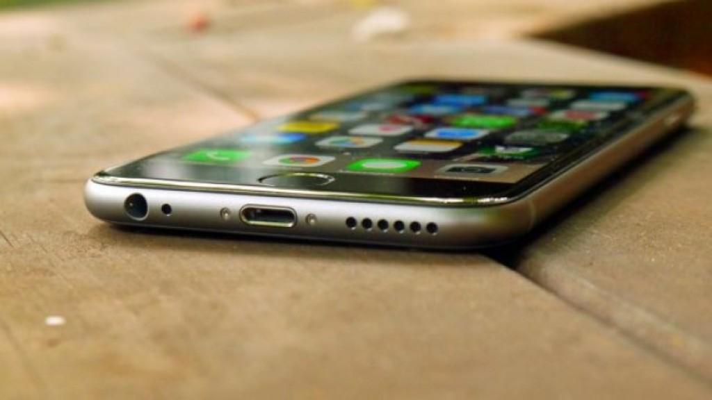 Лучший iPhone 6