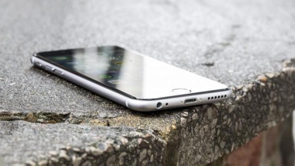 Обзор Эйпл Айфон 6С