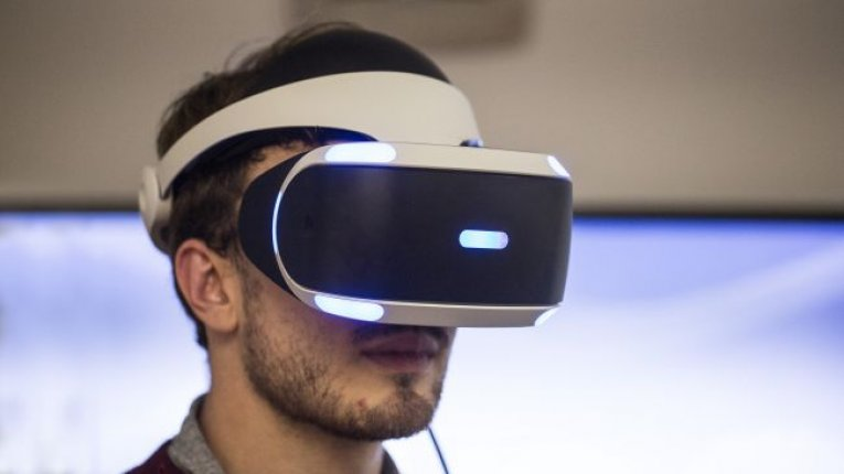 Обзор PlayStation VR