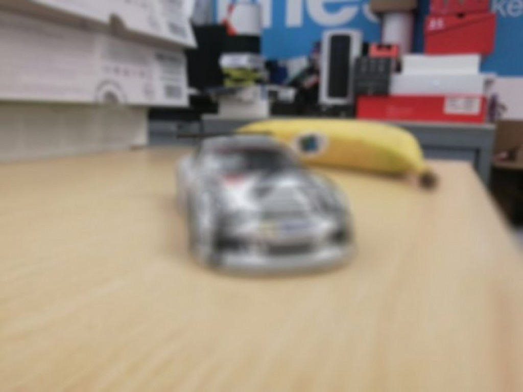Пример фотографии Huawei Mate 9