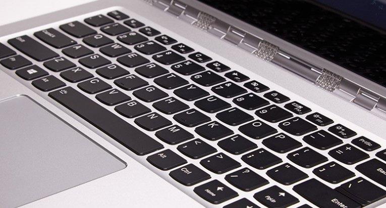 Клавиатура Lenovo Yoga 910