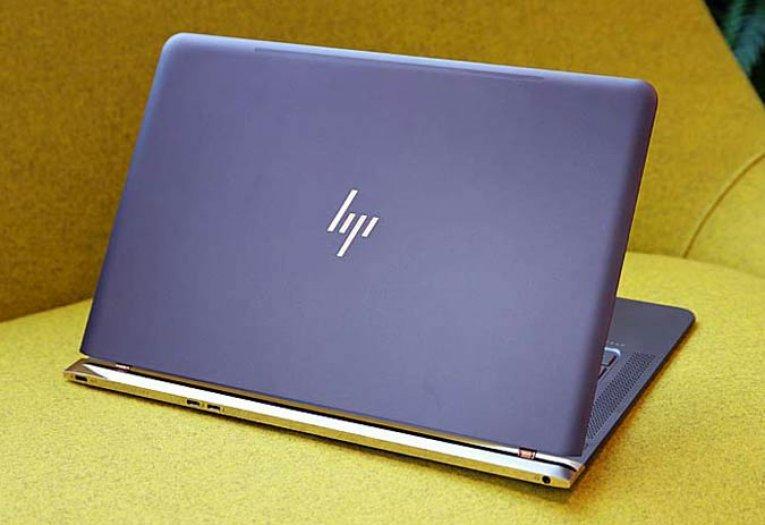 Ноутбук HP Spectre