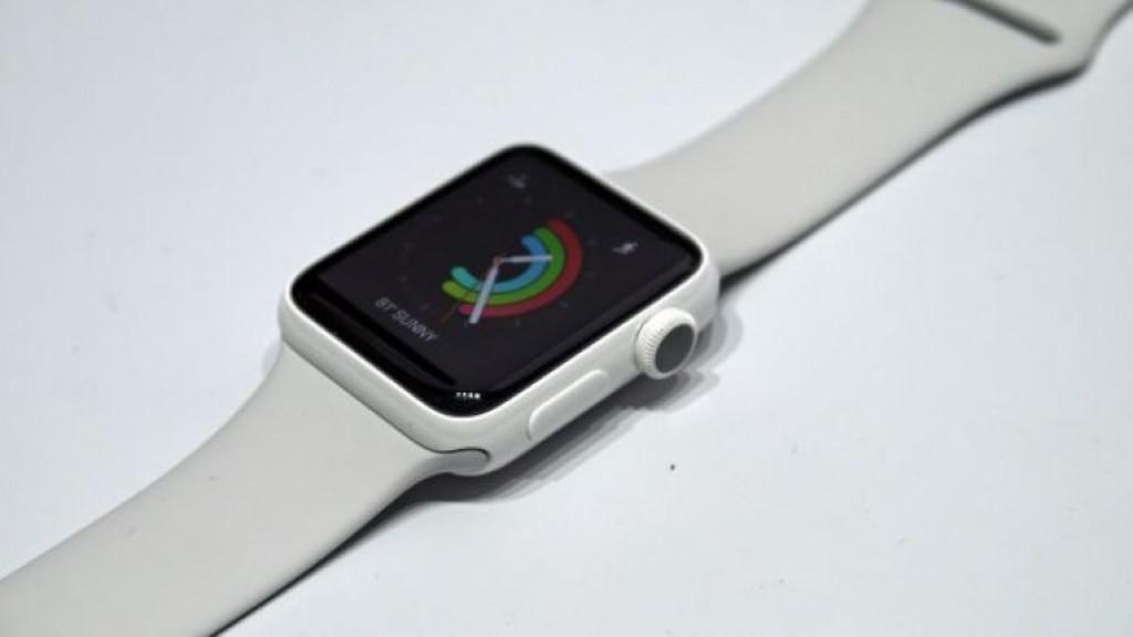 Обзор Apple Watch Series 2 Nike +