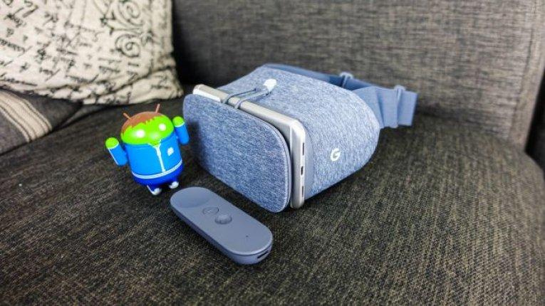 Обзор Google Daydream View