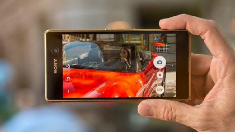 Обзор Sony Xperia M5