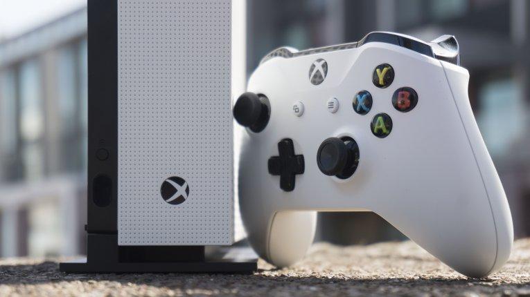 Обзор Xbox One S