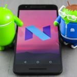 Обновление Android 7 Nougat