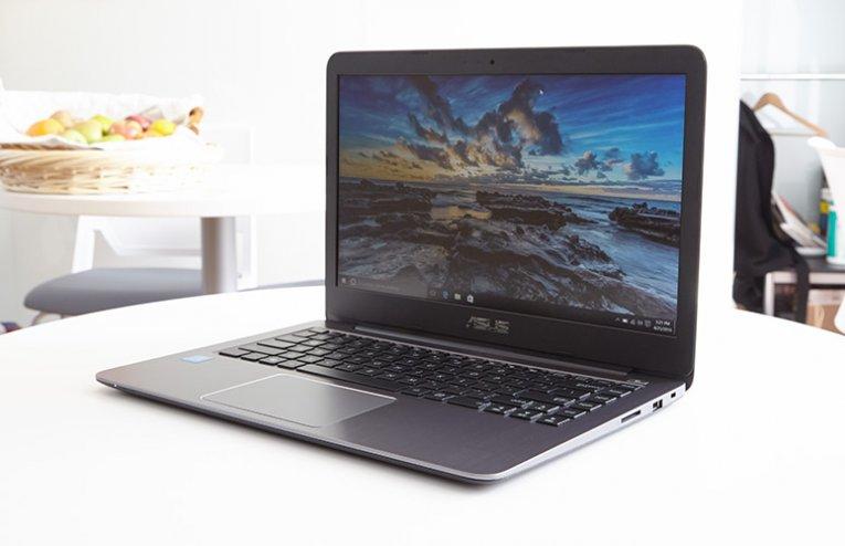 ASUS VivoBook E403SA