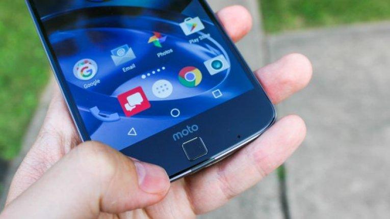 Android 7.0 Nougat для Motorola