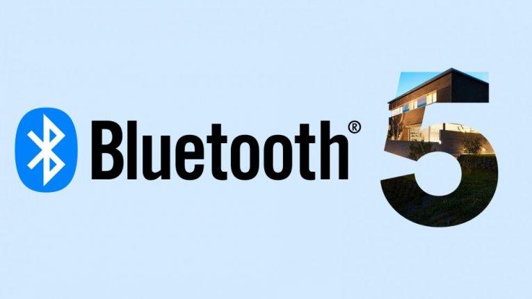 Bluetooth 5 - Блютуз 5