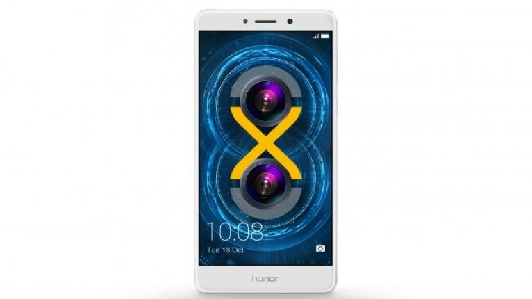 Смартфон Honor 6X