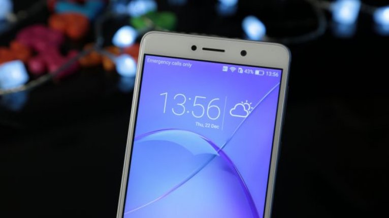Телефон Honor 6X