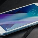 Samsung Galaxy A5 2017 в чехле