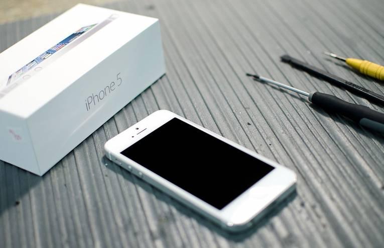 Гарантия iPhone