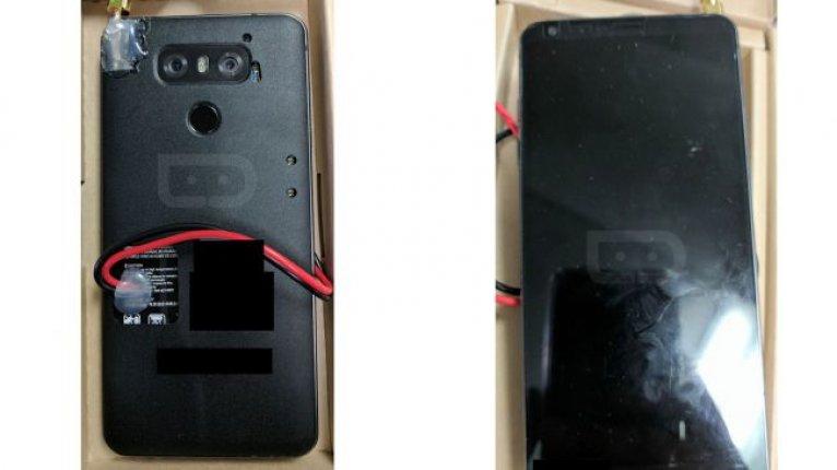 Прототип LG G6