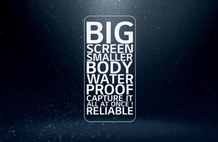 Рекламный тизер LG G6