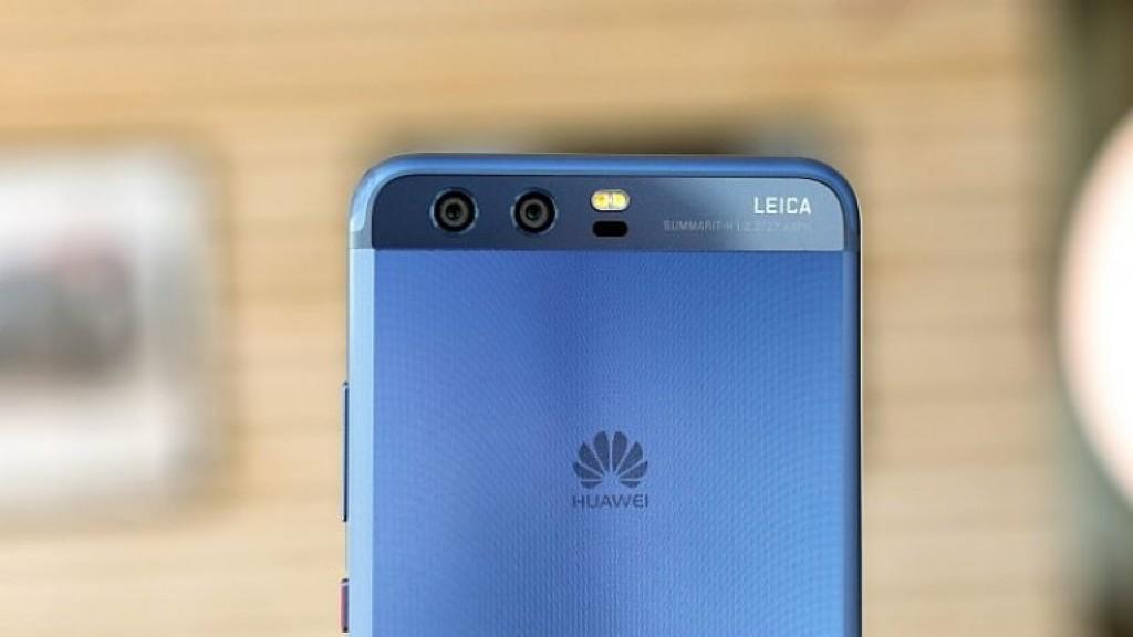 Смартфон Huawei P10