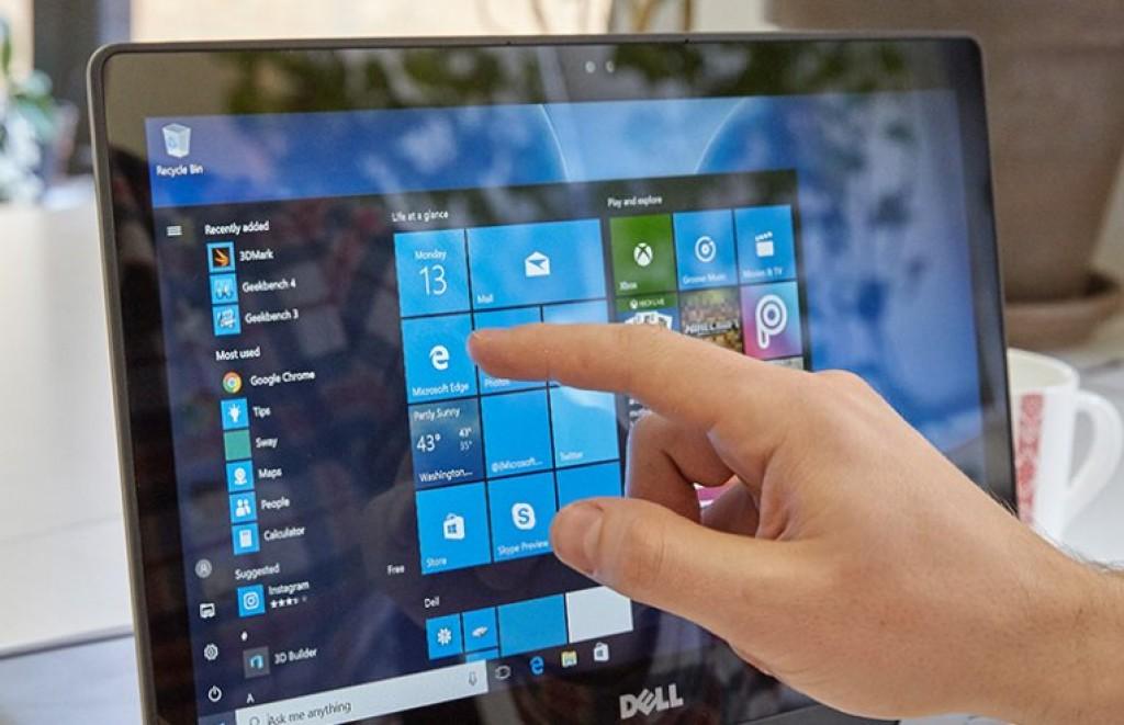 Ноутбук Dell Inspiron 13 7000 (2017)