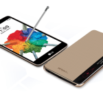 Смартфон LG Stylo 2 Plus
