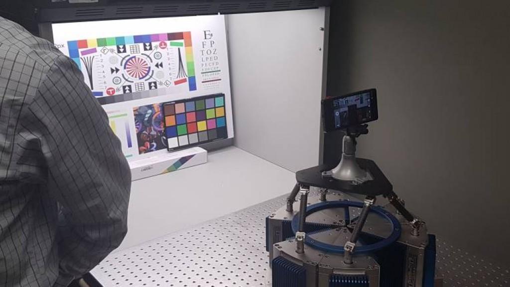 Тестирование EIS для Qualcomm Snapdragon 835