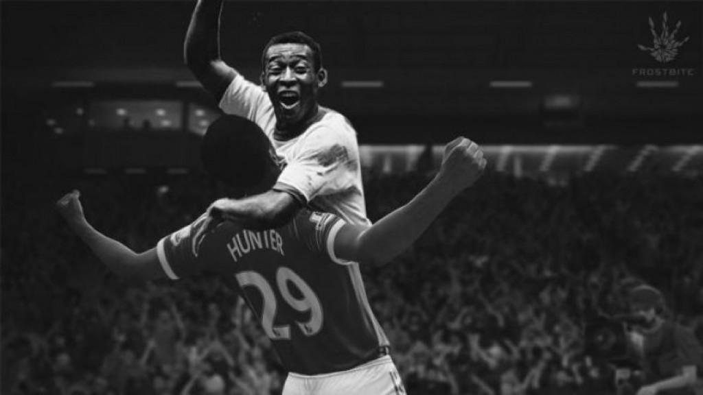 Карьера в FIFA 18