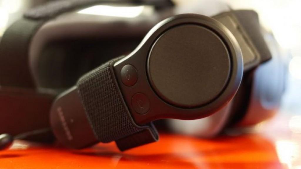 Контроллер Samsung Gear VR 2017