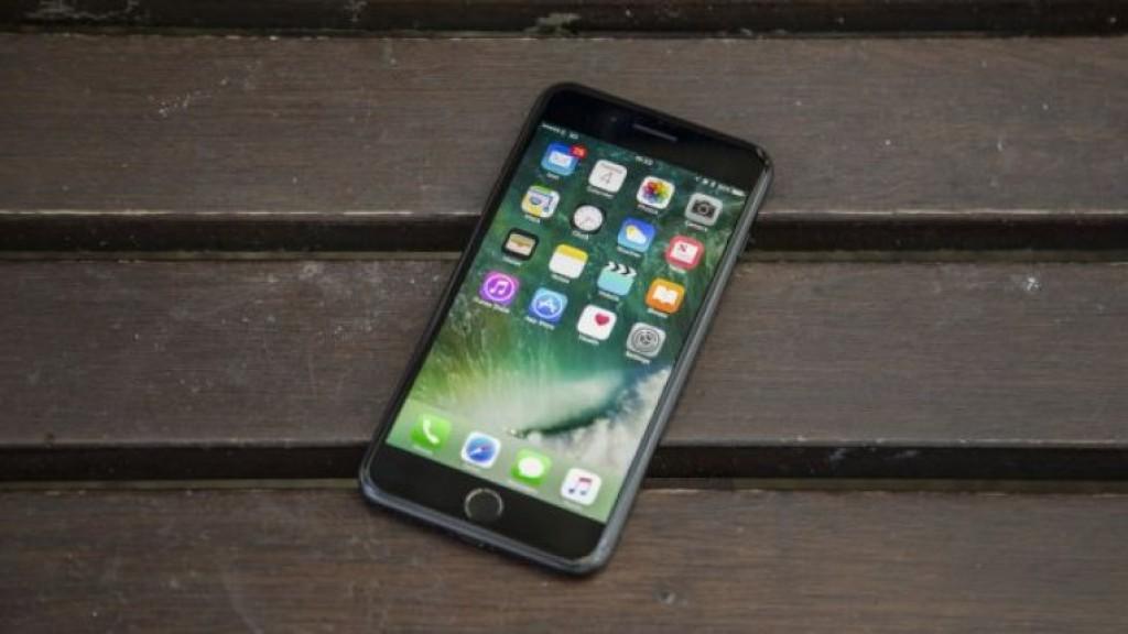 Лучший смартфон iPhone 7