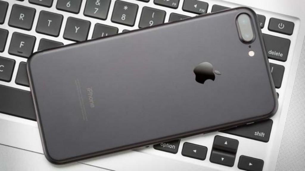 Лучший смартфон iPhone 7 Plus