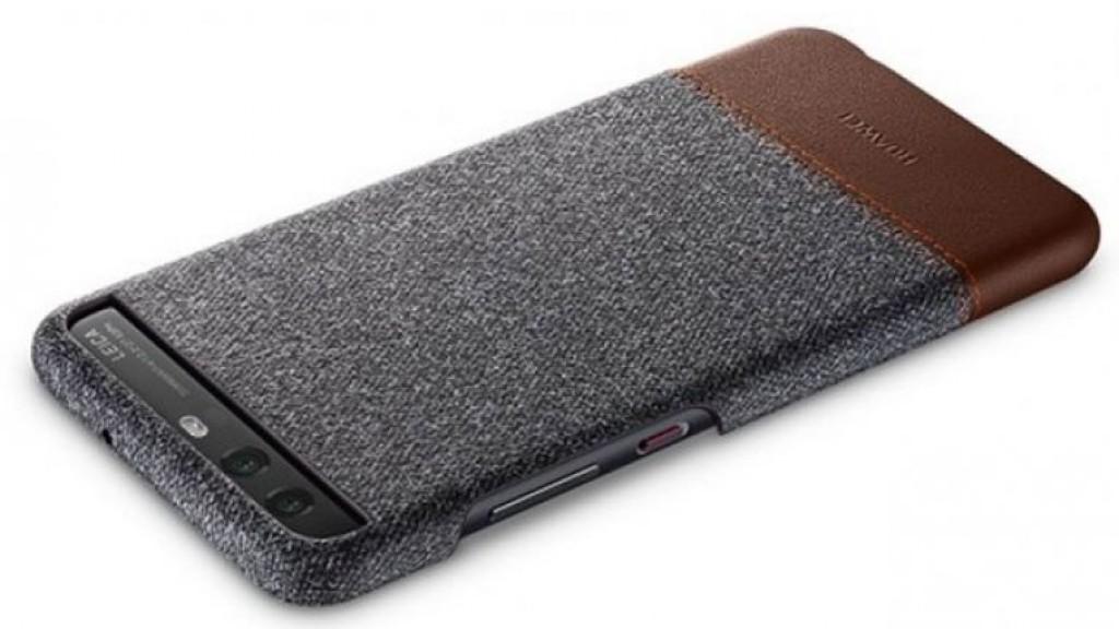 Официальный чехол Huawei Mashup Case для Huawei P10