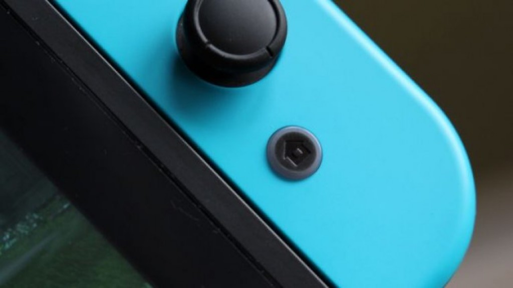 Правый Joy Con Nintendo Switch