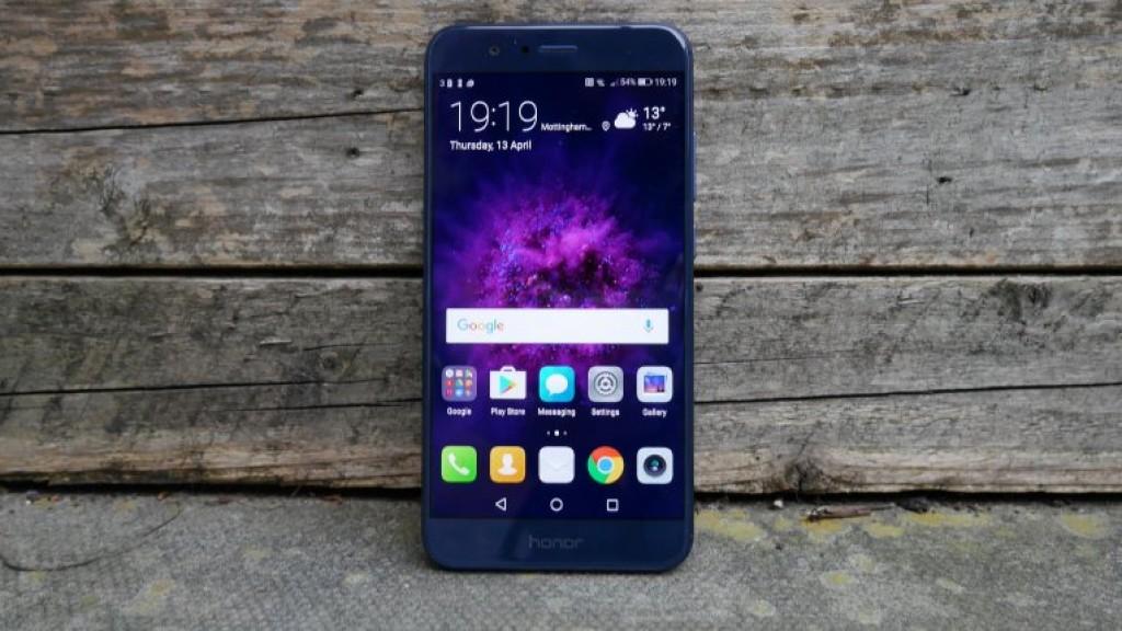 Смартфон Honor 8 Pro